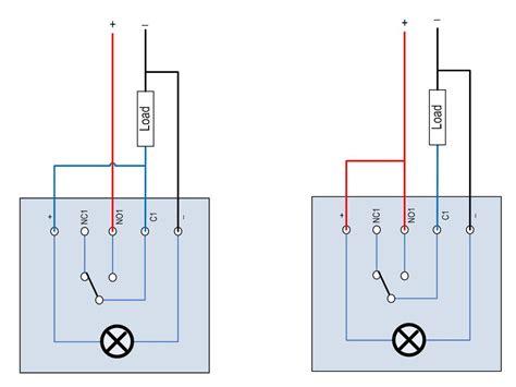 5 pin push on switch wiring diagram 5 free engine image