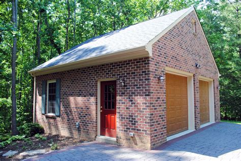 Garage Addition Cost Addition And Garage Remodels In Northern Va How Much Will
