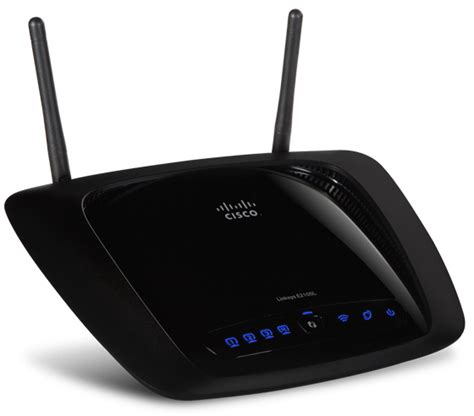 Wifi Router Linksys review linksys e2100l soho wifi router techrepublic