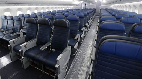 united international economy senate won t stop airlines from shrinking seat sizes fox