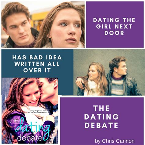 Maker Dating Make Me Laugh Wednesday The Dating Debate Chris Cannon