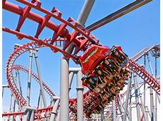 Slowest Roller Coaster in the World