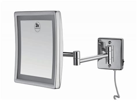 Magnifying Mirror For Bathroom Wall by 20 Best Ideas Magnifying Vanity Mirrors For Bathroom