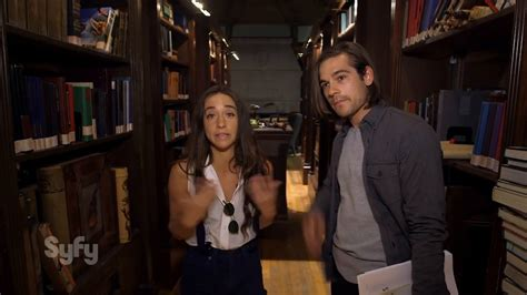 magicians season 2 the magicians season 2 first look box office buz