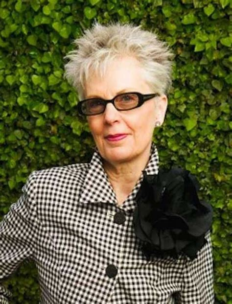 hairstyles for women over 60 with thick slightly curly hair best short hairstyles for women over 60 with thick hair