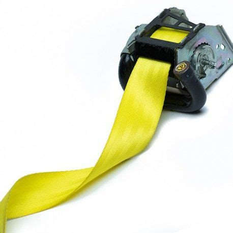 yellow car seat belts yellow seat belt webbing replacement