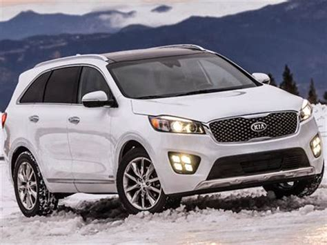 2016 kia sorento | pricing, ratings & reviews | kelley