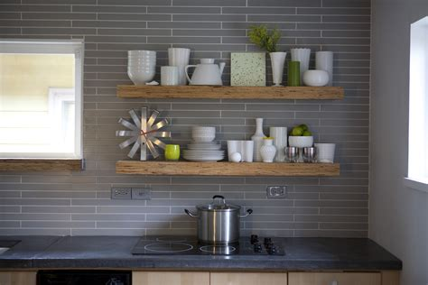 open shelves 7 reasons you should decorate with open shelving huffpost