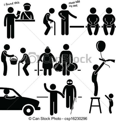 Evolution Ball Chair Vetor Eps De Ajudando Tipo Bom Homem Pessoas Um