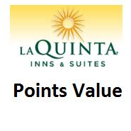 La Quinta Rewards Gift Cards - how much are la quinta returns rewards points worth doctor of credit