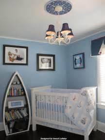 Nautical Decor For Baby Nursery Nautical Project Nursery