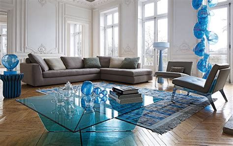 urban sofa  roche bobois collection   sacha lakic design photo credit michel gibert