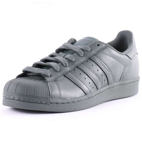 Adidas Grey adidas superstar grey and white ballinteerbandb co uk