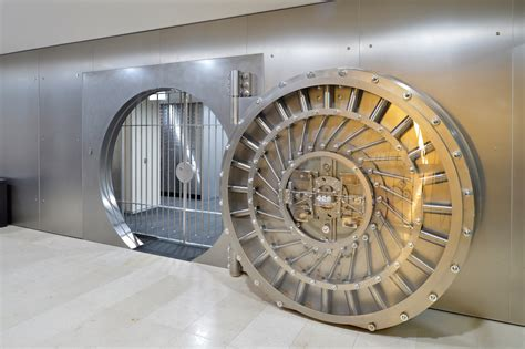 Safes Store Your Valuables In Household Objects Such As Soda Cans And Outlets by The Benefits Of Safety Deposit Boxes And Vaults Guardian