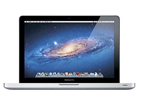 refurbished apple macbook pro 13.3 intel core 4gb i7 2
