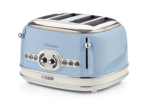 tostapane ariete vintage toaster 4 slice ariete en