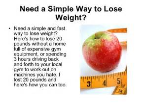 How To Shed Fast by Lezlie Stratton Fastest Way To Lose Weight