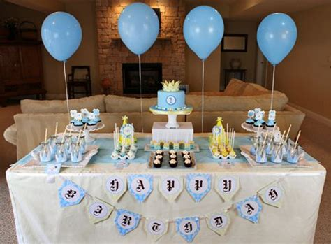 table decoration ideas for birthday party a pleasing birthday table decoration birthday party