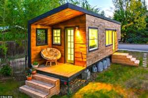 Treehouse Villa Floor Plan Rensselaer Plateau Life The Tiny House Movement
