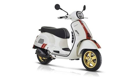 vespa scooter models revealed carsguide