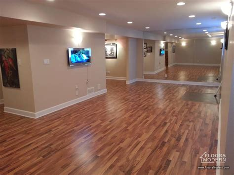Project Photos   Flooring Installation New Westminster