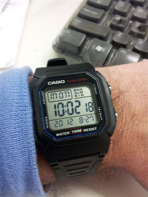 Casio Standard W 800h 1av casio w 800h 1aves