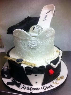 Bridal Shower Cakes Maryland MD Washington DC Northern