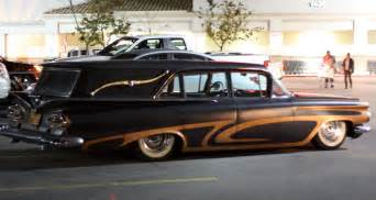 55 Cadillac Hearse File Hearse On Jpg Wikimedia Commons