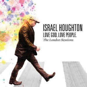 Cd Ori Decade The Best Of Israael Houghton New Breed 2 Cds review quot god quot by israel houghton the gospel