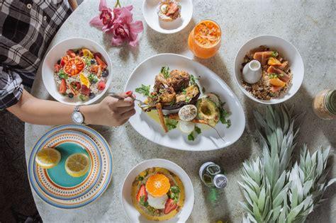 Teh Merit feast of merit unveils new breakfast menu