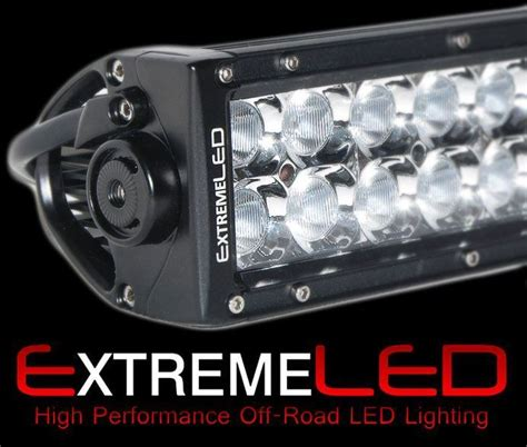 Lights On Top Of Truck by Best Cree Led Light Bar Reviews For Road Truck