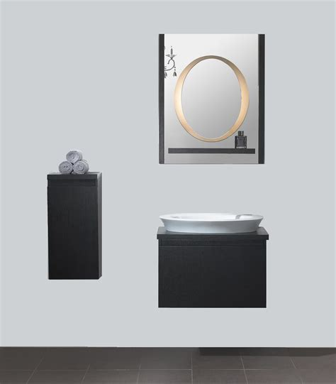 Bathroom Vanity Contemporary Matera Modern Bathroom Vanity Set 25 6 Quot