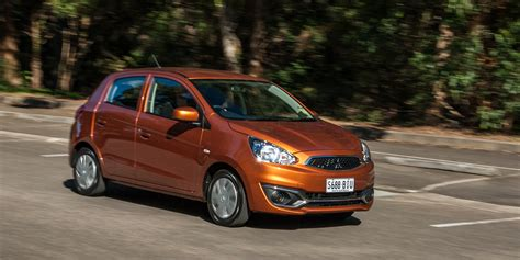 mirage mitsubishi 2016 price 2016 mitsubishi mirage es review caradvice