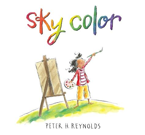the sky is yours a novel books rugrat reads sky color what the flicka