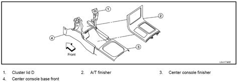removing center console 2008 nissan pathfinder removing center console 2008 nissan pathfinder how to remove center console 1994 nissan sentra