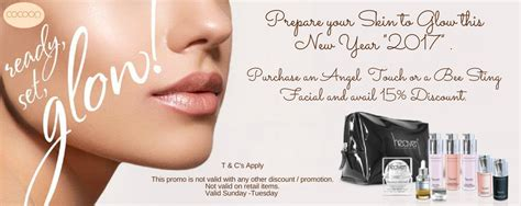 new year manicure promotion cocoon nail spajanuary promo cocoon nail spa