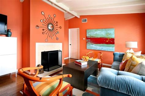 50 living room decorating ideas living rooms orange 15 lively orange living room design ideas rilane