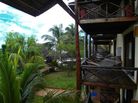mnarani beach cottages nungwi accommodation and hotel
