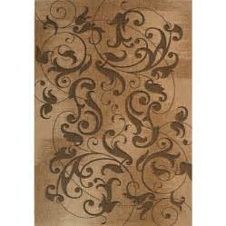 Outdoor Rug 8 X 10 Shop Kannapolis Chestnut Rectangular Indoor Outdoor Machine Made Inspirational Area Rug Common