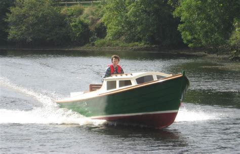 speed boats for sale scotland ninigret wooden boat builder boat for sale power sail