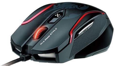 Alas Mouse Gaming gx gaming s maurus x gaming mouse review the koalition