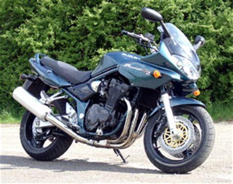 2003 Suzuki Bandit 1200s Review Suzuki Bandit 1200 S