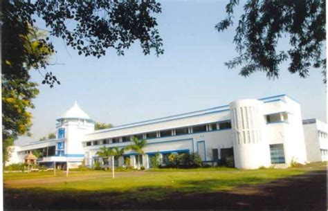 Mba Colleges In Nagpur by Department Of Management Sciences And Research G S