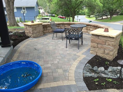 Wood Pavers For Patio Wood Pavers For Patio Wood Slice Pavers Green Source Ohio Wood Deck And Paver Patio