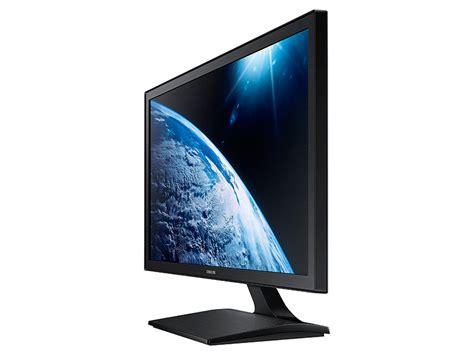 Samsung 27 Inch Monitor 27 Quot Se310 Led Monitor Monitors Ls27e310hsg Za Samsung Us