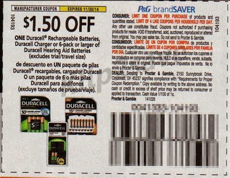 Promo Promo Promo Promo Charger Battery D C 9v Aa Aaa Merk Kon couponing walgreens black friday coupon matchups 11 27 11 29 14