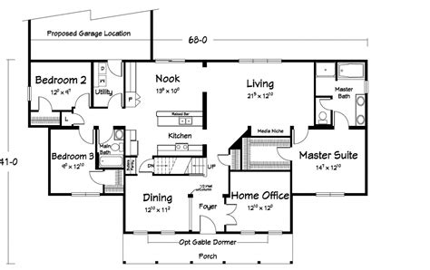 sorrento floor plan sorrento classic modular home db homes