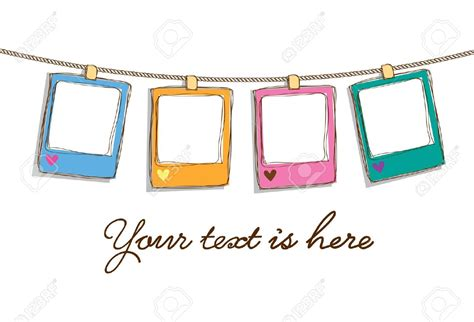 photo clipart rope clipart frame pencil and in color rope clipart