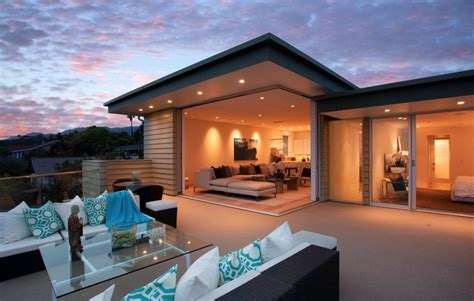 Contemporary and Modern Style Homes in The Santa Barbara and Montecito CA. Area Santa Barbara