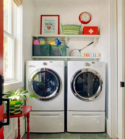 Storage Solutions Laundry Room New Home Interior Design Laundry Room Storage Solutions